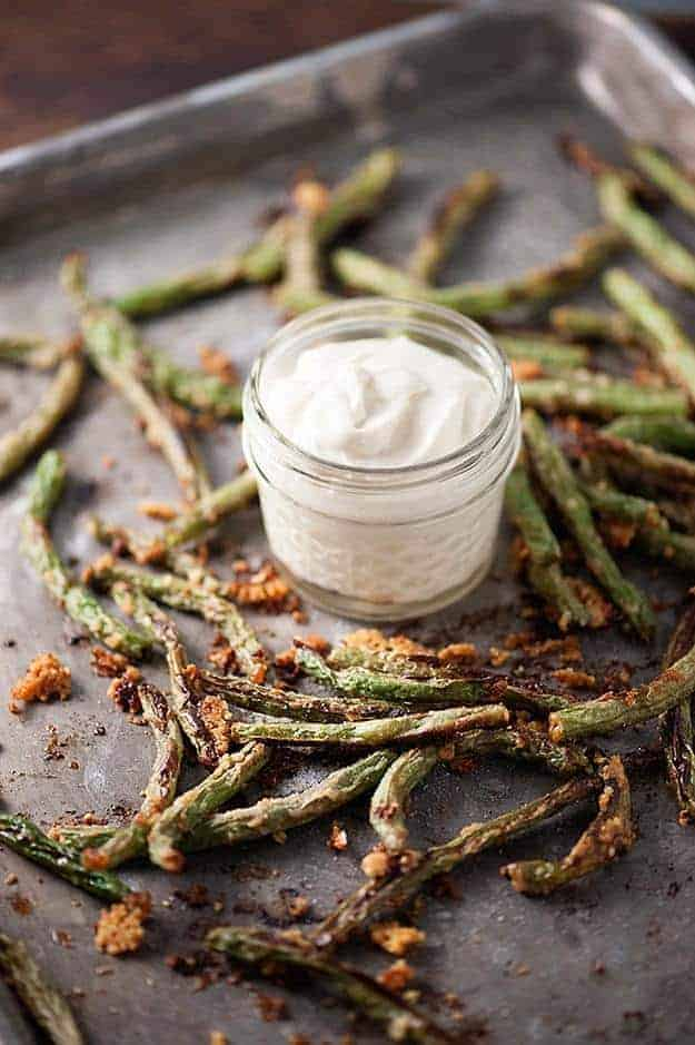 how to cook the best green beans