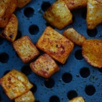 Roasted Turnips (Air Fryer or Oven Recipe)