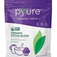 Stevia Blend
