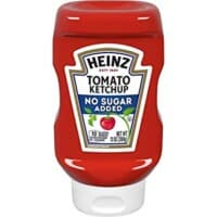 Reduced Sugar Ketchup