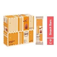 Cinnamon Pecan Bars