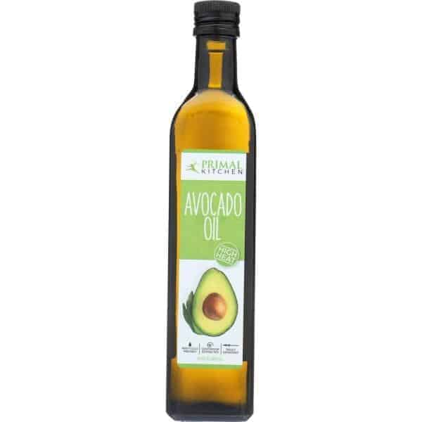 ‌Avocado Oil