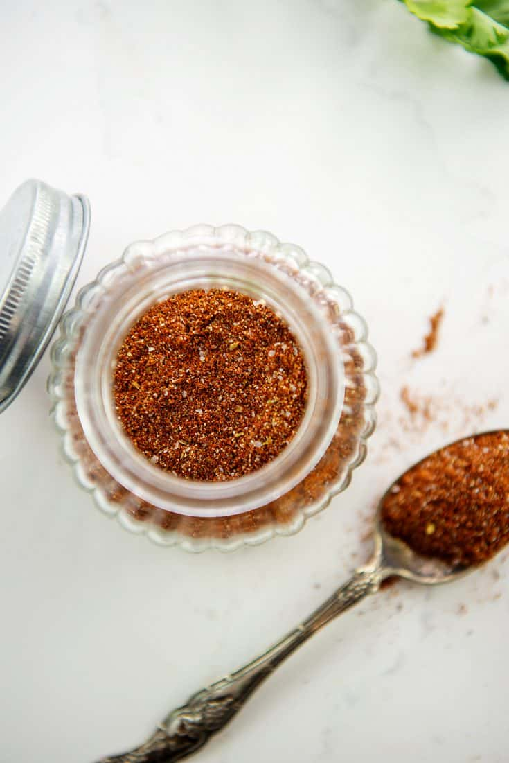 The Best Keto Taco Seasoning Recipe That Low Carb Life