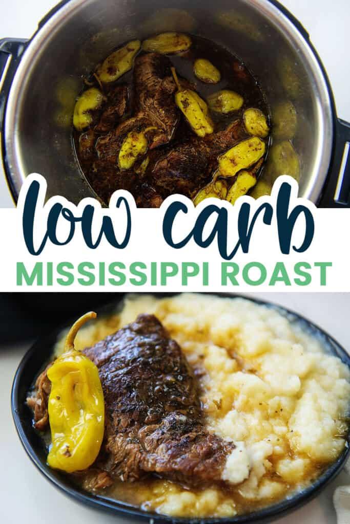 collage of pot roast images.